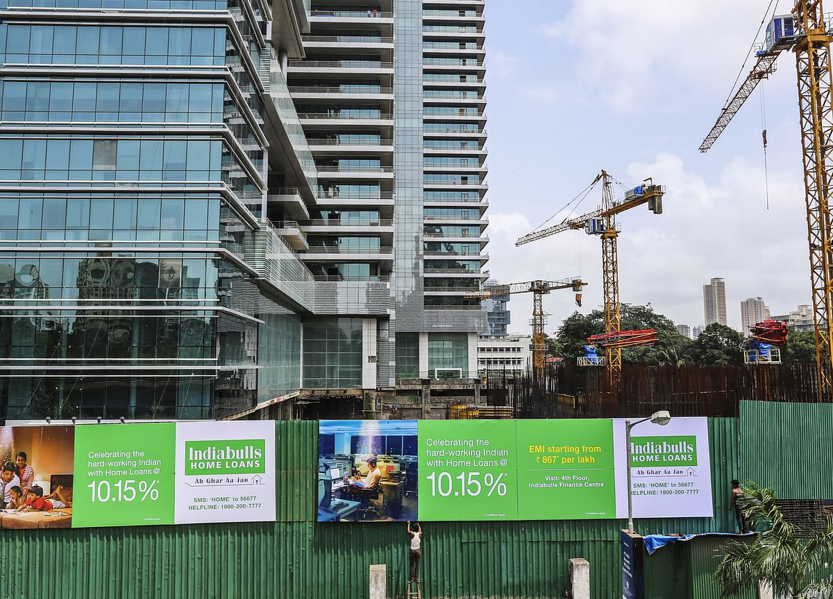 Indiabulls Housing Finance Refutes Allegations Of 'Round-Tripping' Of Money Amid Share Price Slump