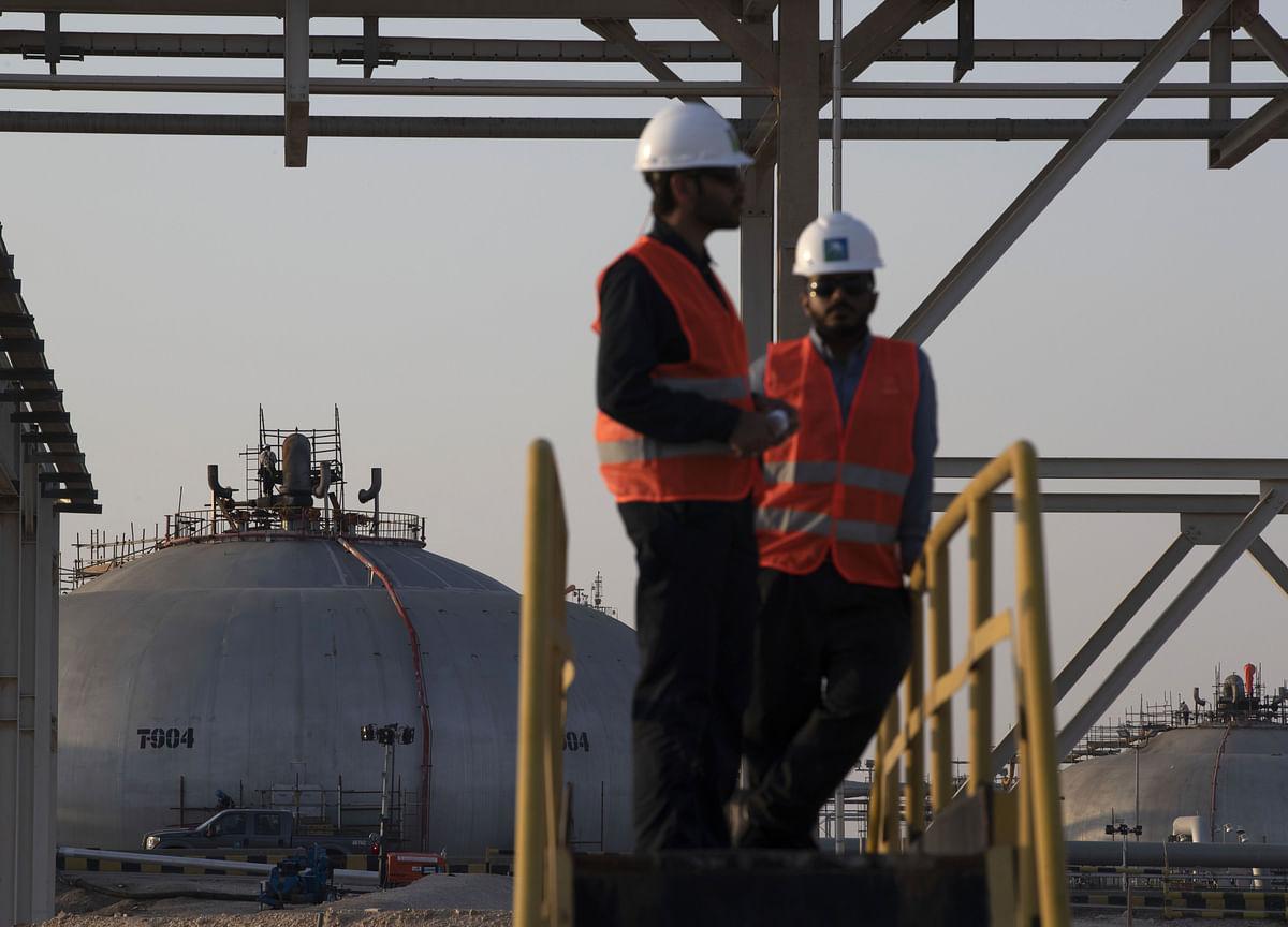 Hedge Funds Shrug Off Saudi Attack as Oil Demand Concerns Linger