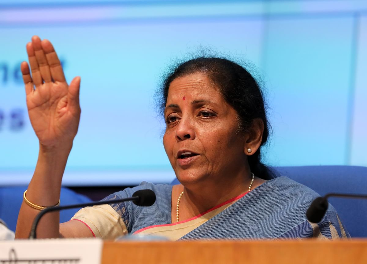 Finance Minister Press Conference: Nirmala Sitharaman Announces Relief Measures For Housing Sector And Exporters