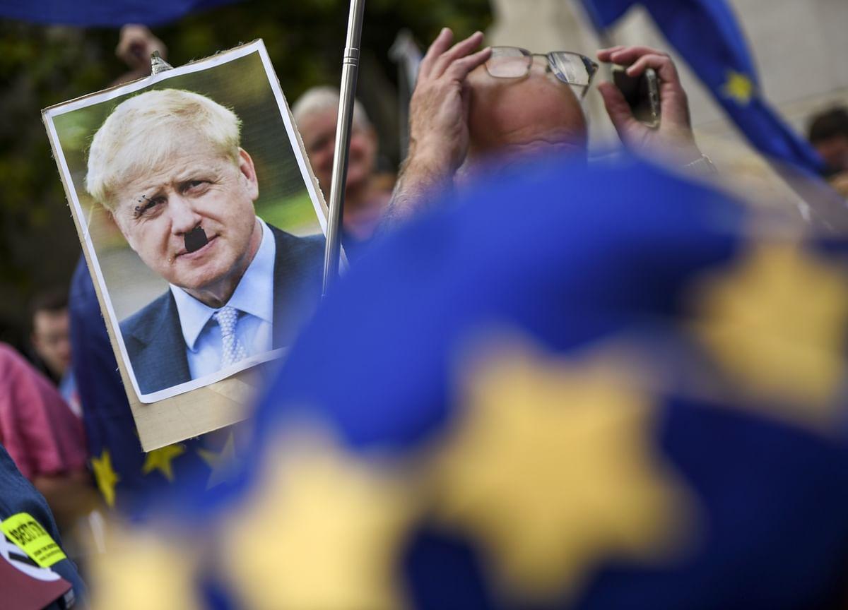 The Brexit Dilemma: Four Ways Johnson Could Break the Deadlock