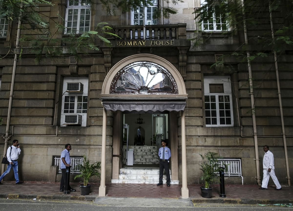 Tatas Would Opt To Look Like A Fool But Not A Crook, Says Group Veteran Gopalakrishnan