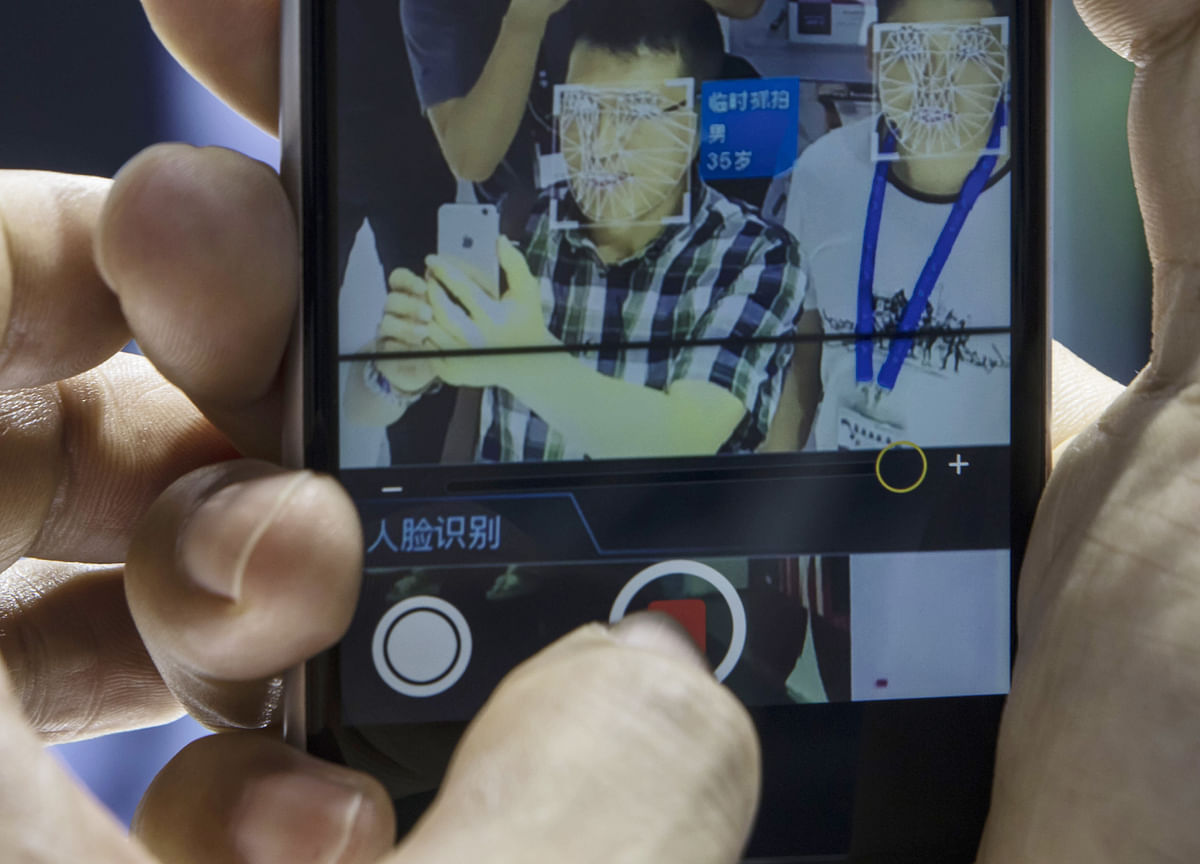 China's Red-Hot Face-Swapping App Provokes Privacy Concern