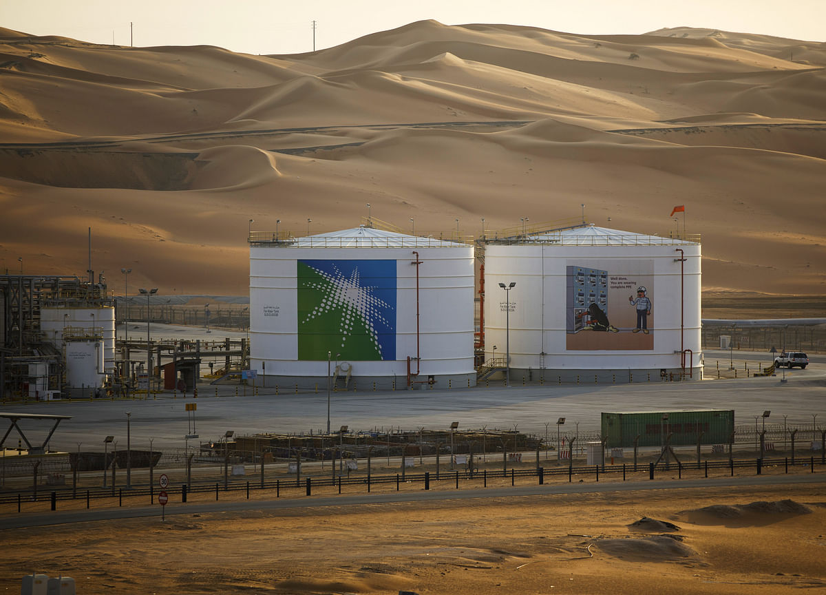 Aramco Attacks May Take Time to Trickle to Banks, Moody's Says