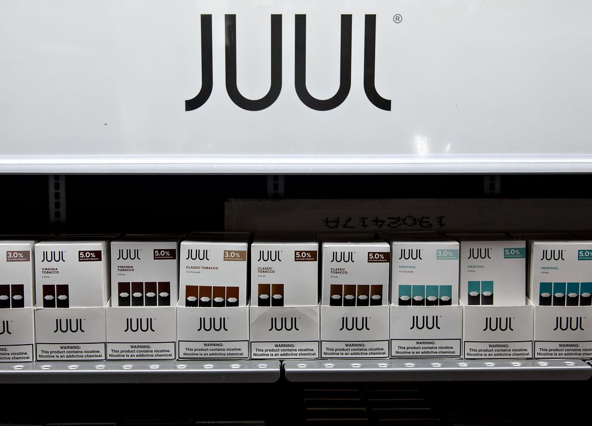 Juul Shrinks Hometown Footprint After Job Cuts and Scrutiny