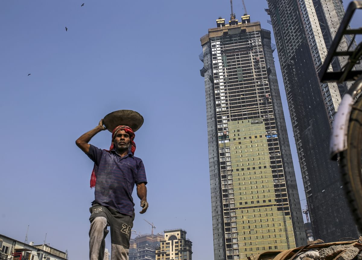 CREDAI, NSDC To Undertake Skill Development Of 20,000 Construction Workers in 2019-20