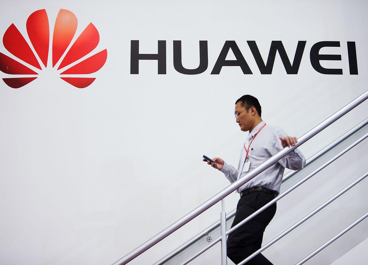 Huawei Mulls $1.5 Billion Offshore Loan in Quick Market Return