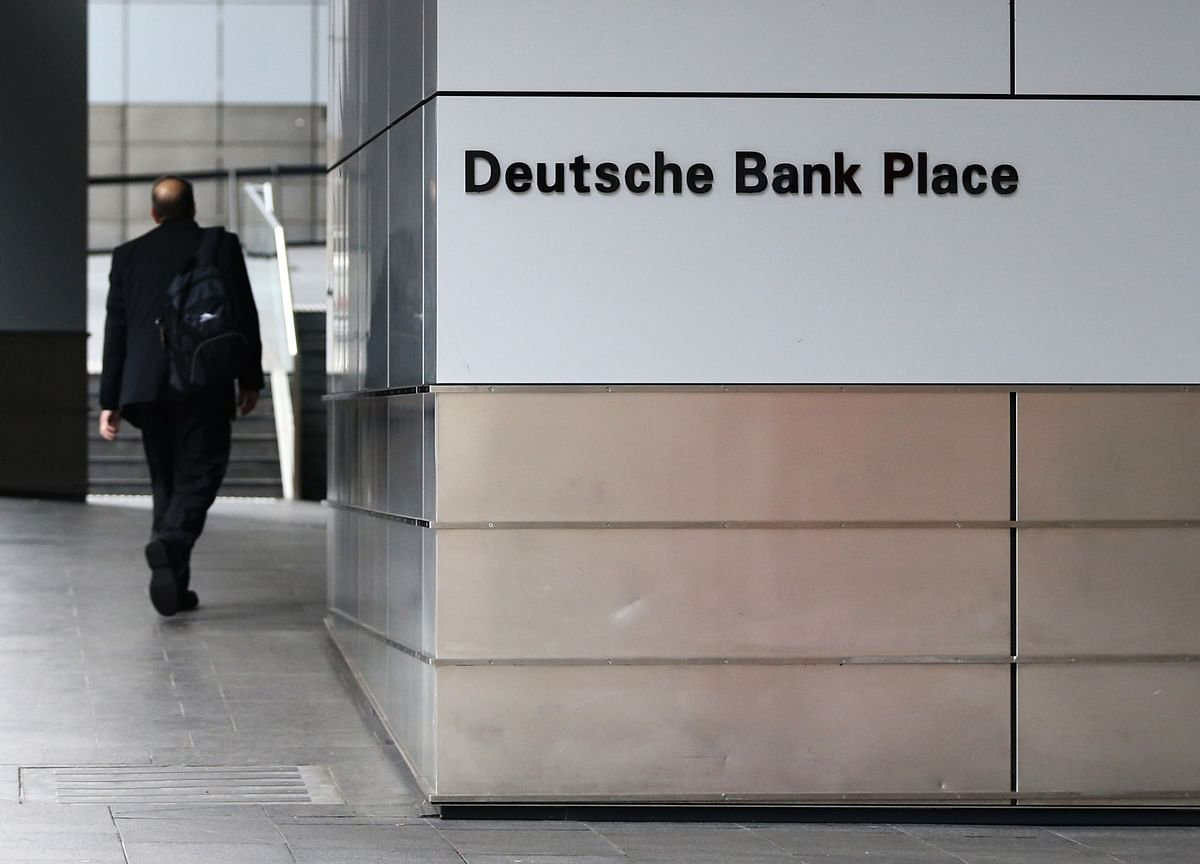 Bajaj Allianz-Deutsche Bank Do Not Settle Indiabulls Bond Trade