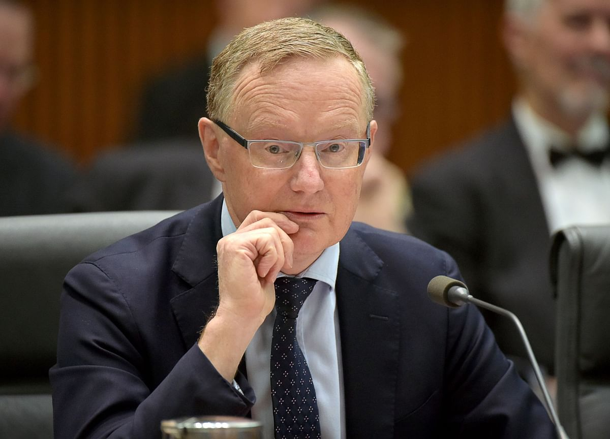 RBA Seen Cutting Rates Again as Lowe Keeps Cards Close to Chest