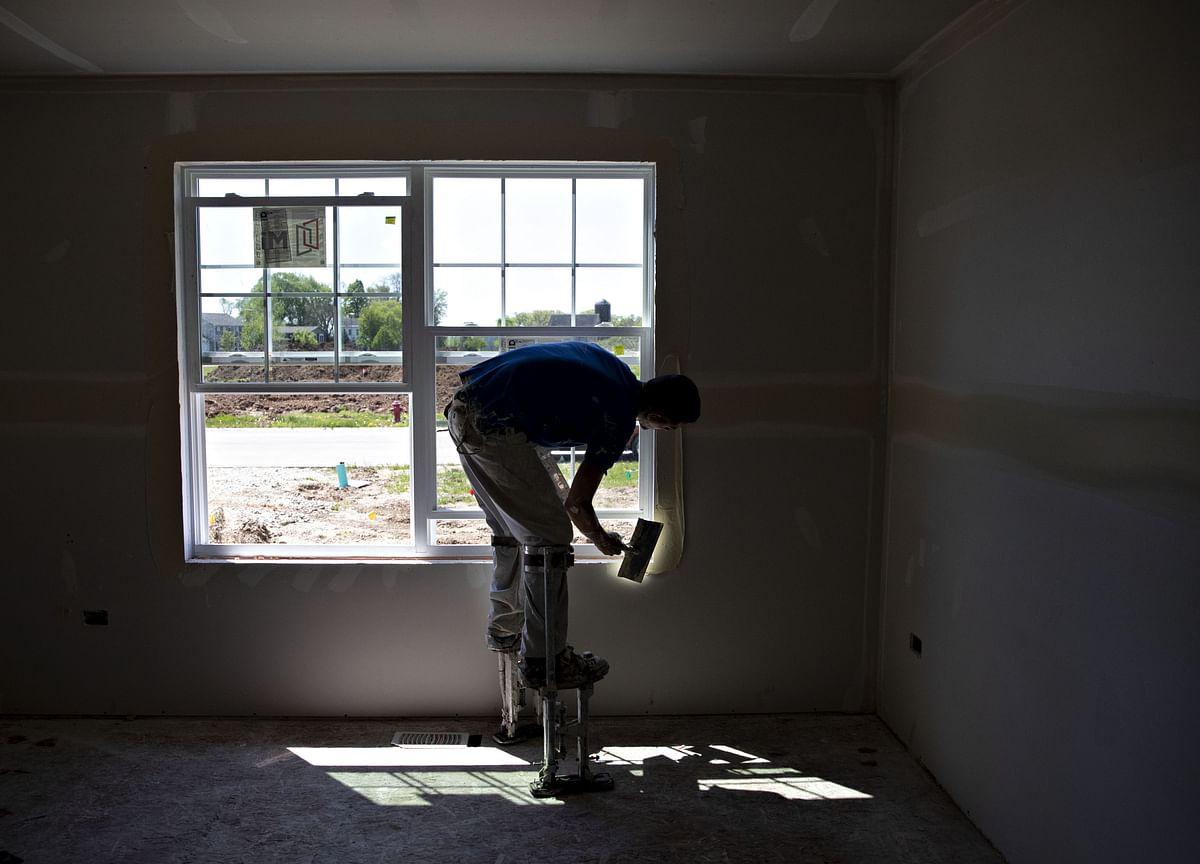 U.S. Home Starts Reach Highest Since 2007 in Broad Advance
