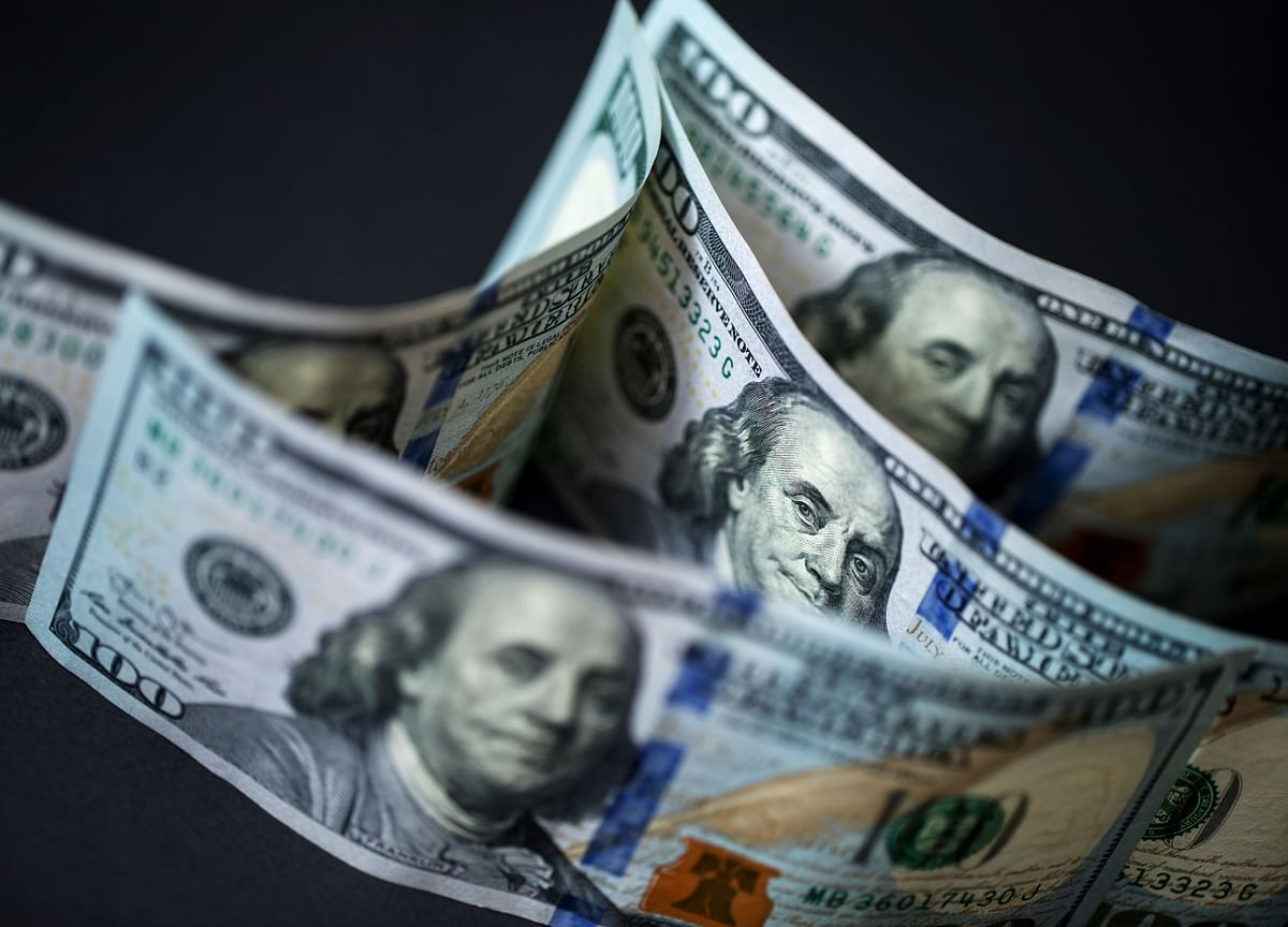 India-Focussed Offshore Funds, ETFs See $1.4 Billion Outflow In July-September