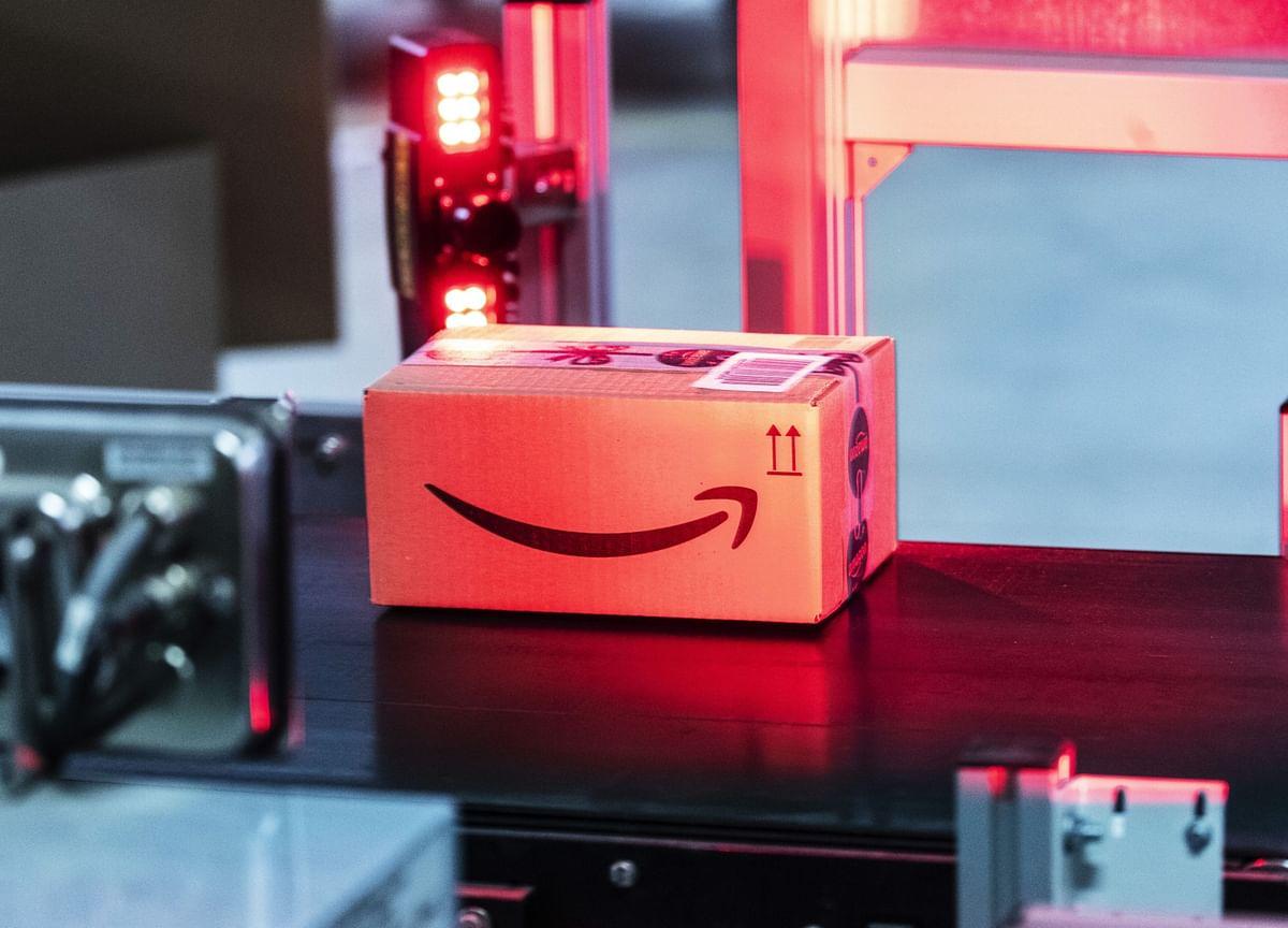 France Fines Amazon Four Million Euros Over Marketplace Clauses