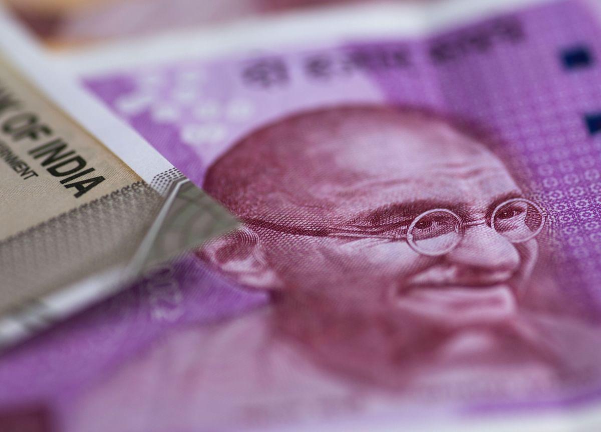 'Empirical Link' To China's Yuan Hurting Indian Rupee: JPMorgan's Brijen Puri
