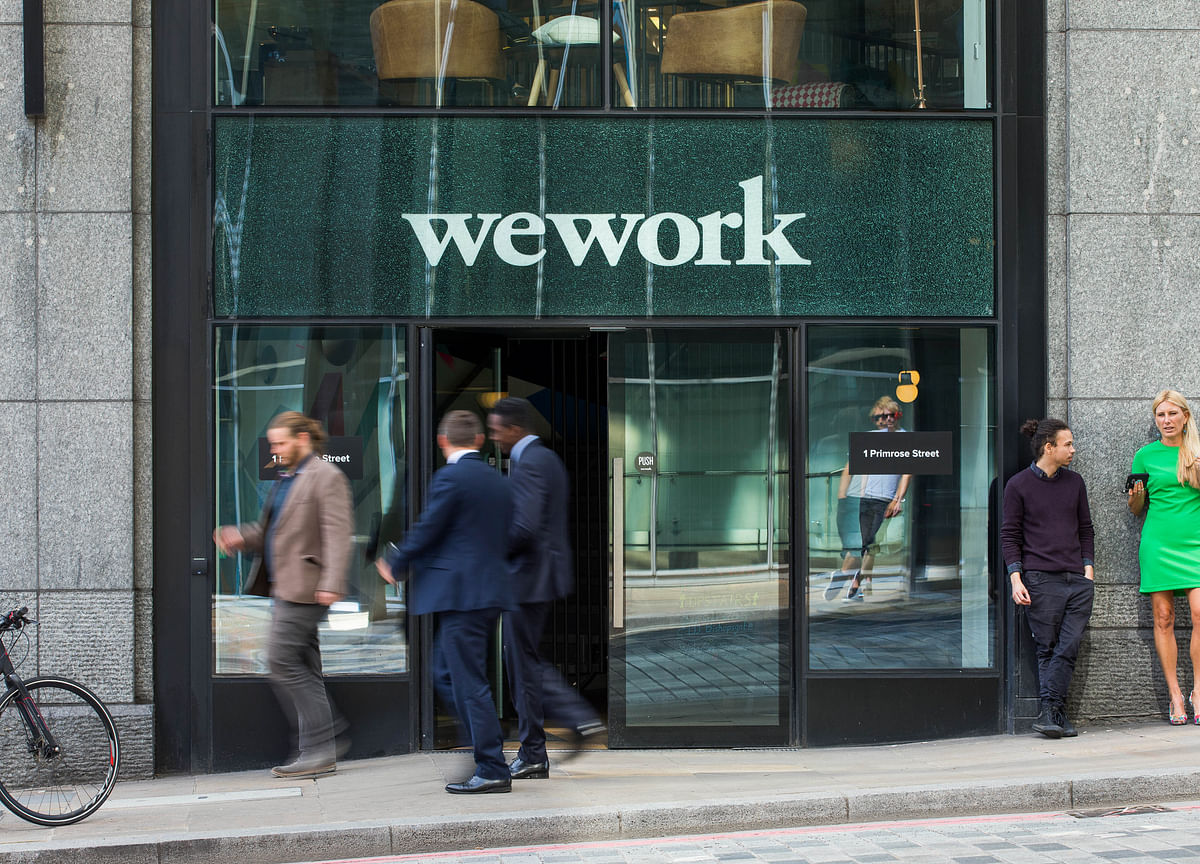 WeWork IPO Plan in Doubt as CEO Neumann Exits Under Pressure