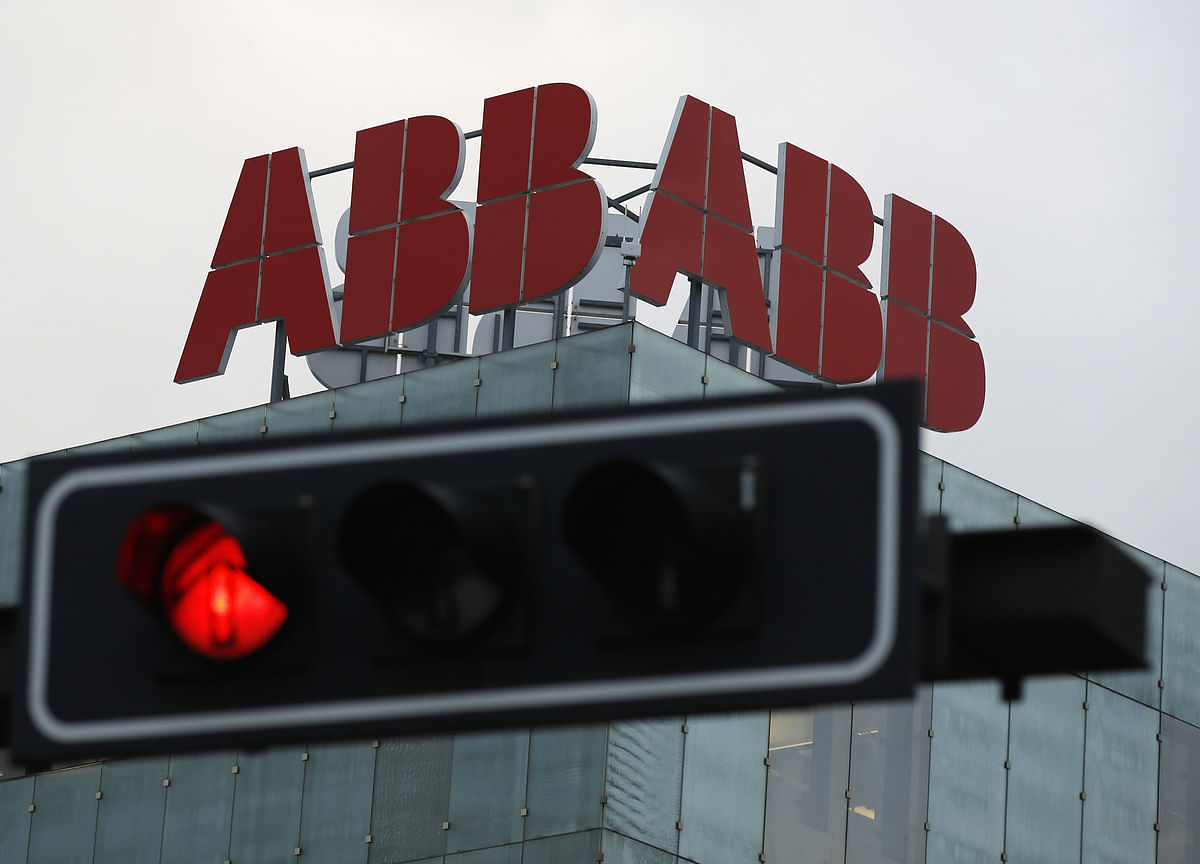 ABB - Muted Operating Q4 Performance; Balance Sheet Strength Intact: Motilal Oswal