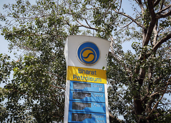 India May Raise Foreign Investment Limit to Aid BPCL Sale