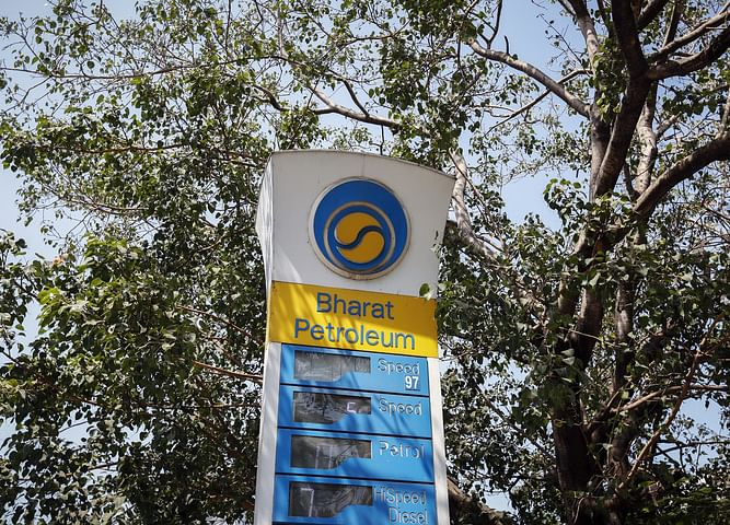 BPCL's Privatisation Bid, GRM Key To Outlook: ICICI Securities
