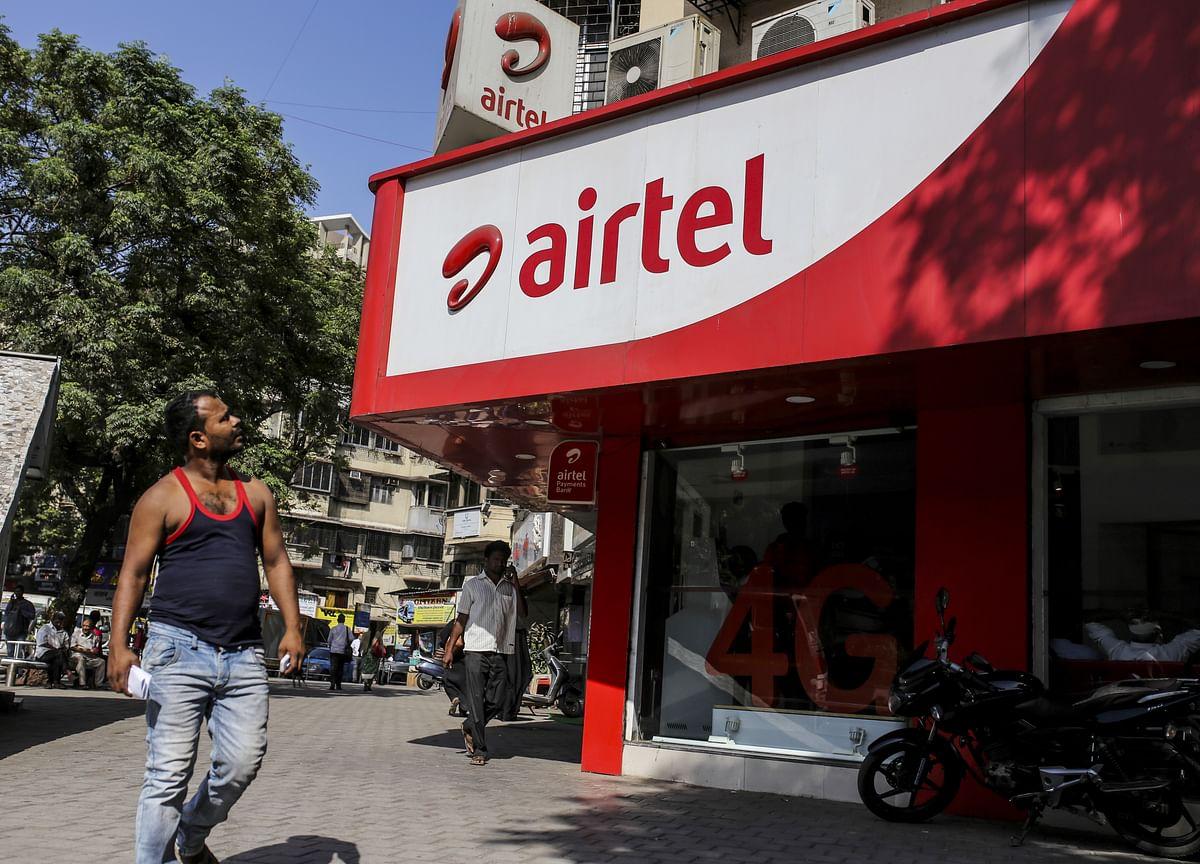 Bharti Airtel To Raise Up To $1 Billion Via Bond Issue