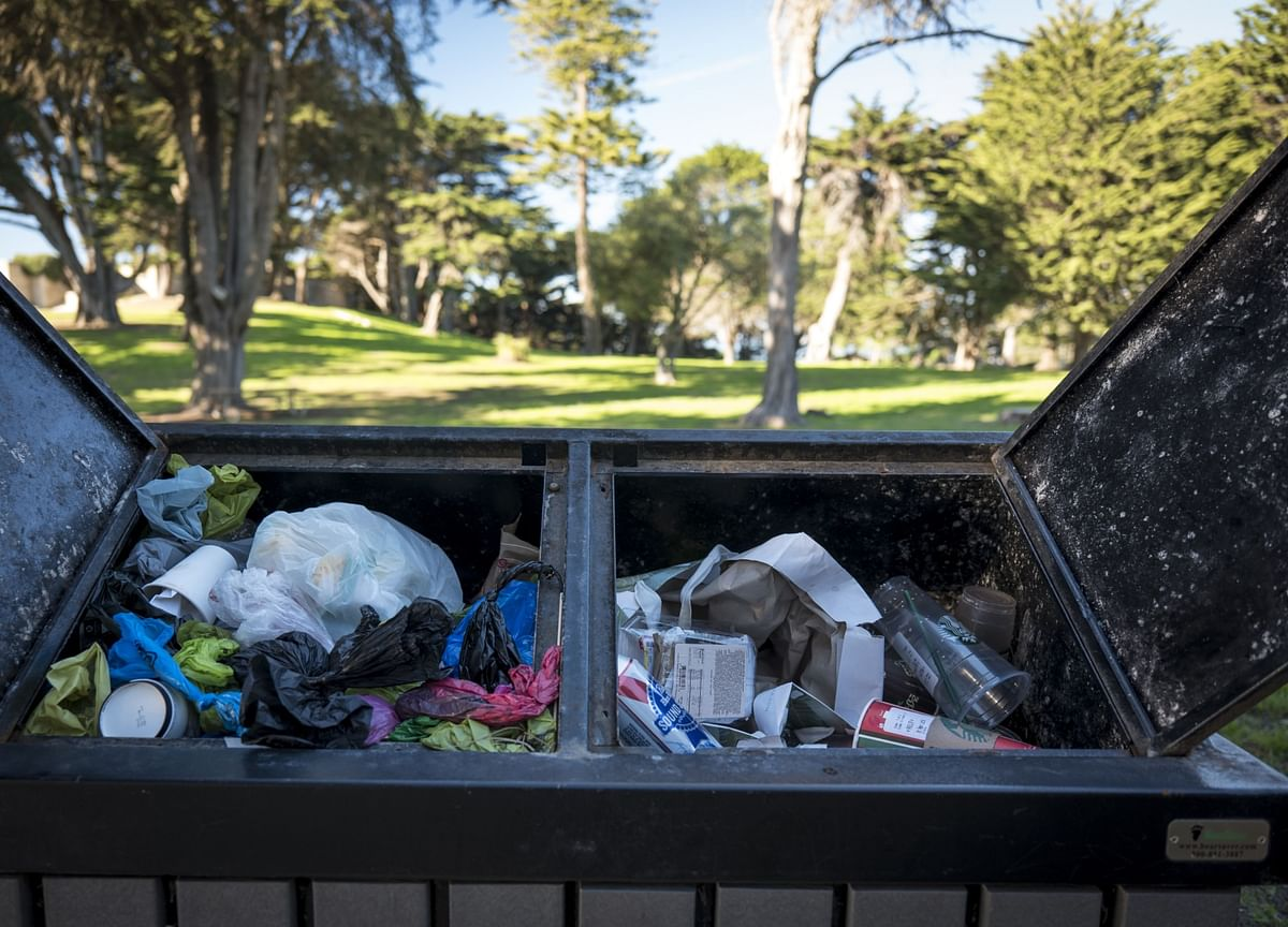 The Market's Garbage Is Starting to Stink