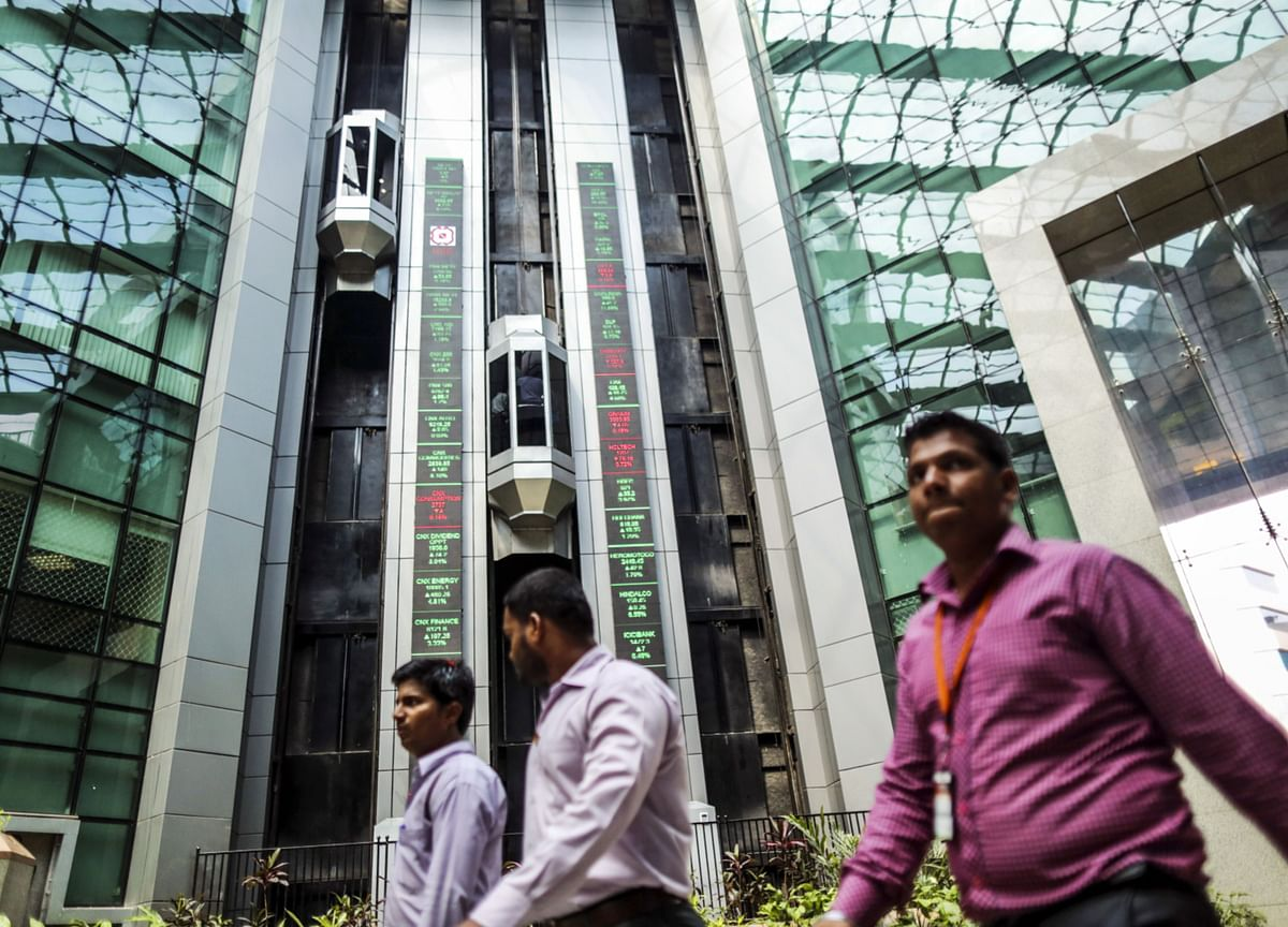 Stocks In News: Adani Green Energy, BPCL, D-Mart, Nestle India, Page Industries, Vodafone Idea