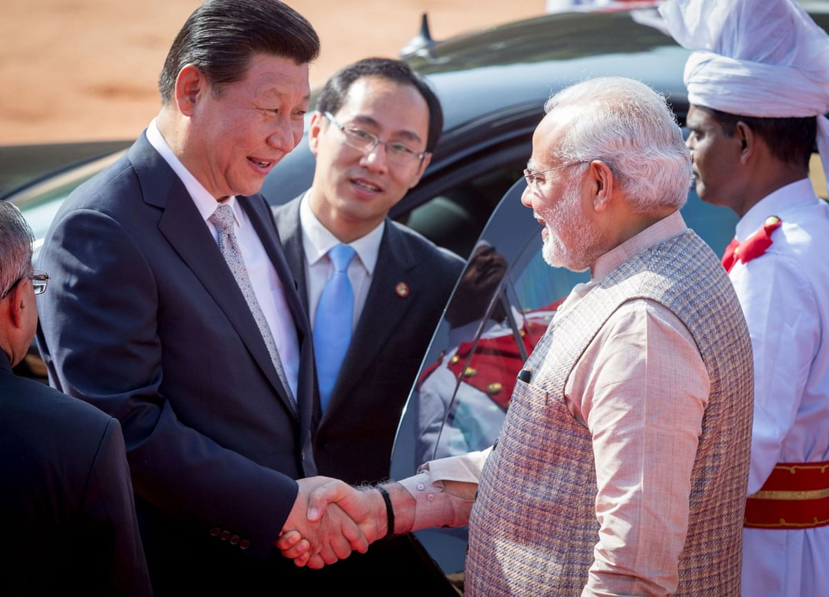 India-China Spat Delays Deal Covering a Third of Global Trade