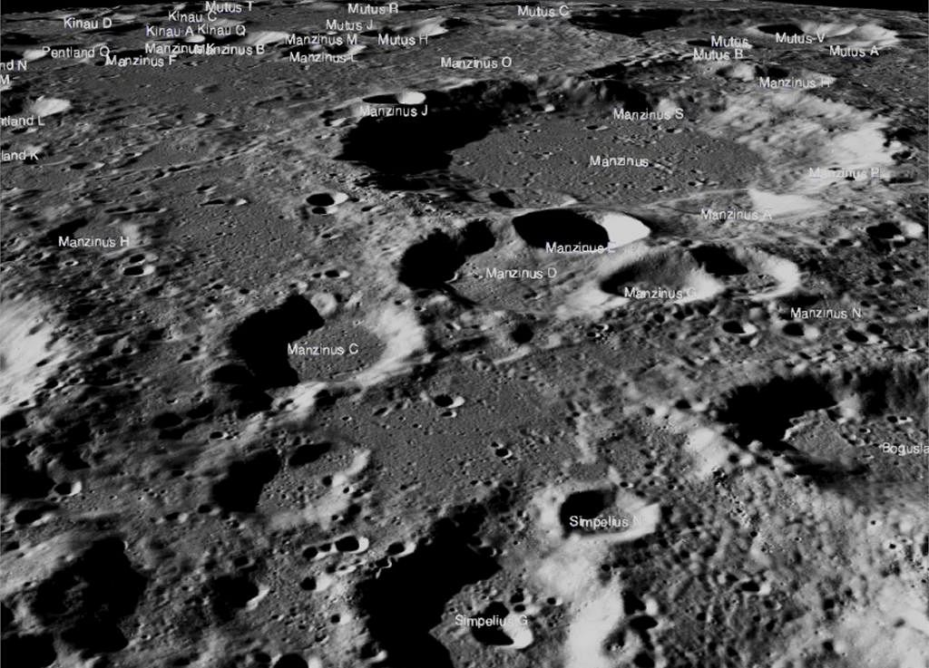 Vikram Had A Hard Landing, NASA Releases High-Resolution Images Of Chandrayaan-2 Landing Site