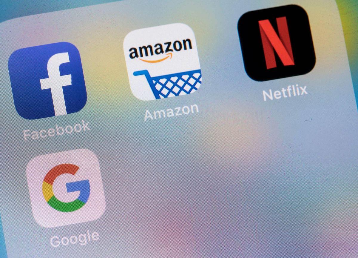 Lawmakers Seek Intel From Customers in Big Tech Probe