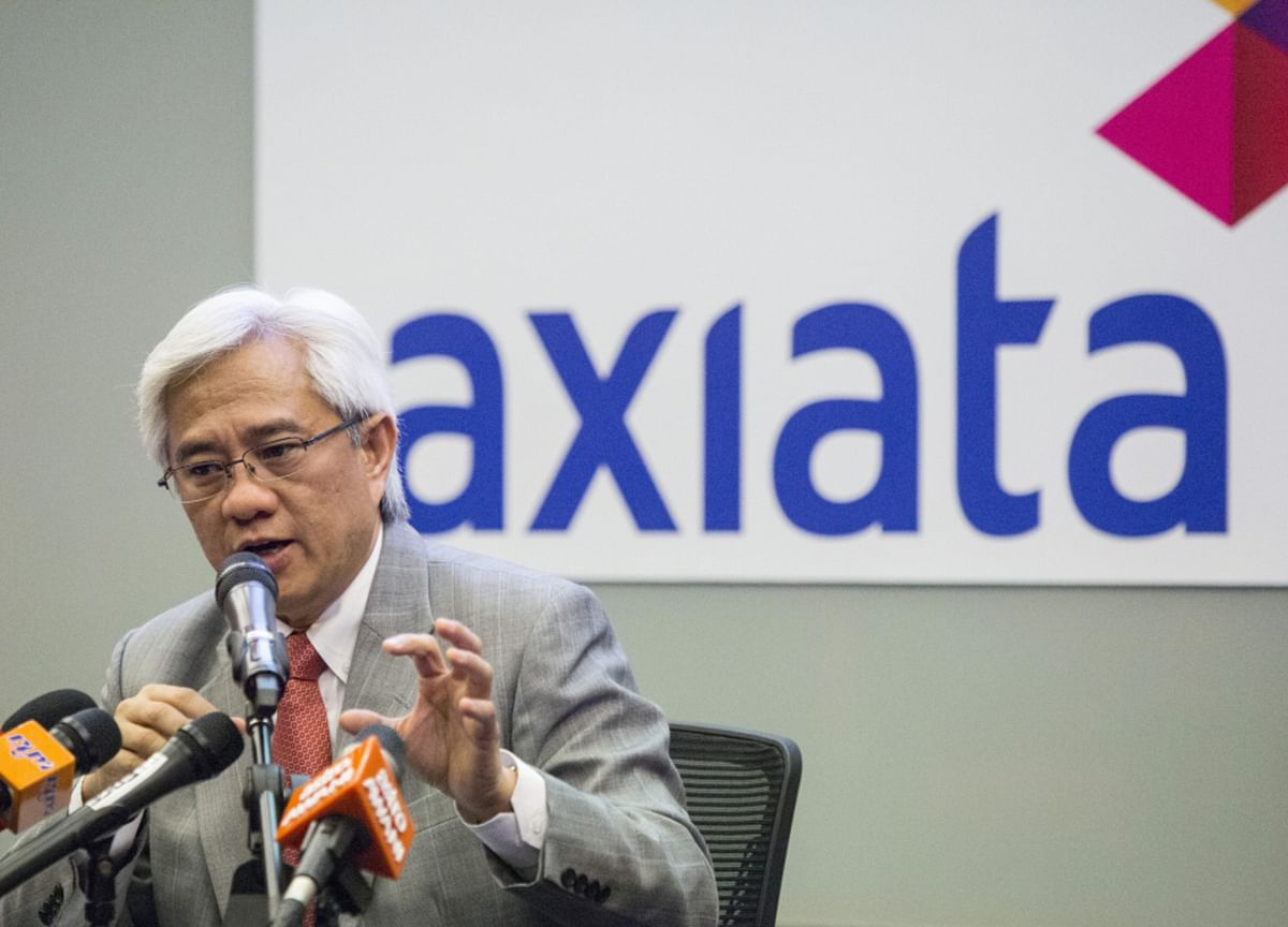 Axiata to Pause on M&A Deals After Telenor Talks Flop