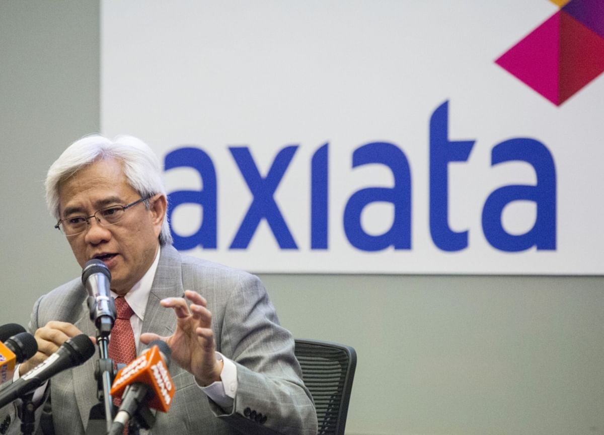 Axiata Seeks Malaysia, Indonesia Mergers After Telenor Talks End