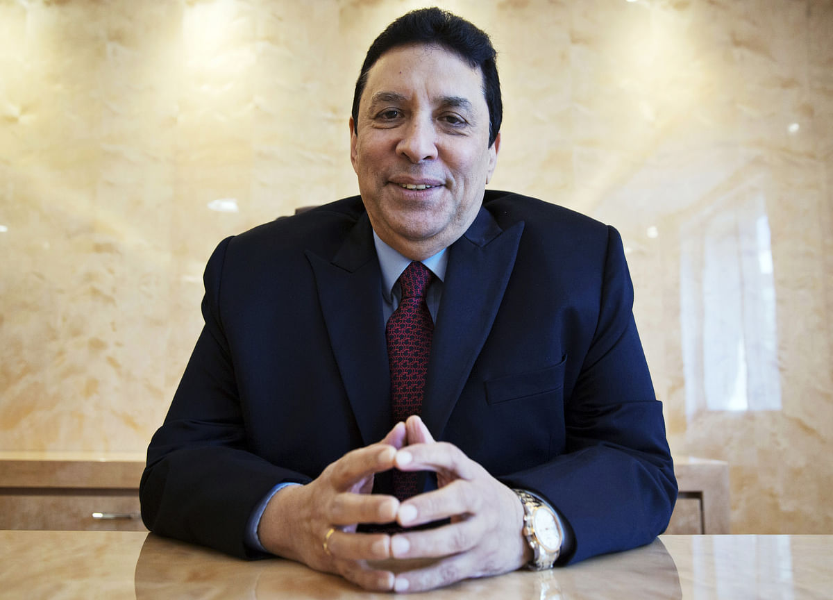 Whistleblower Policy Critical For Internal Control In Firms: Keki Mistry
