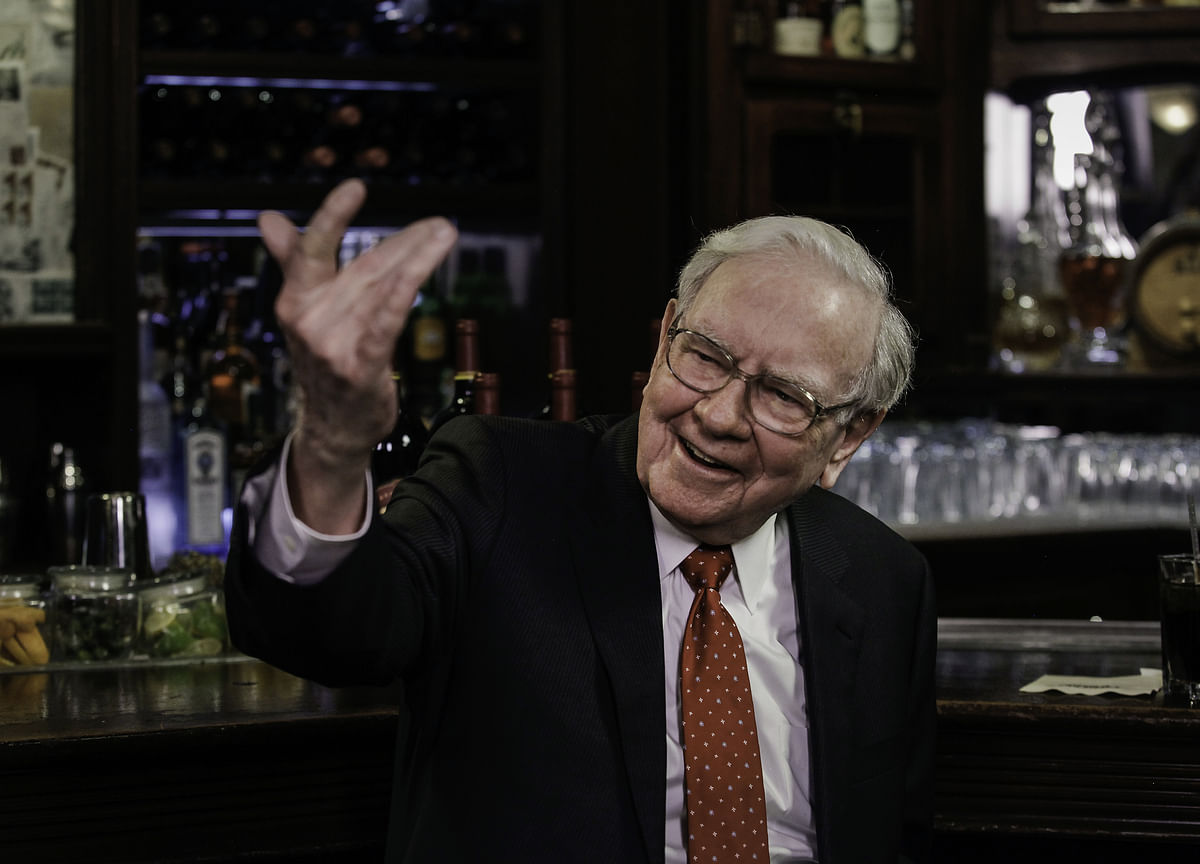 Hedge Funds Struggle to Replicate Warren Buffett's Reinsurance Success