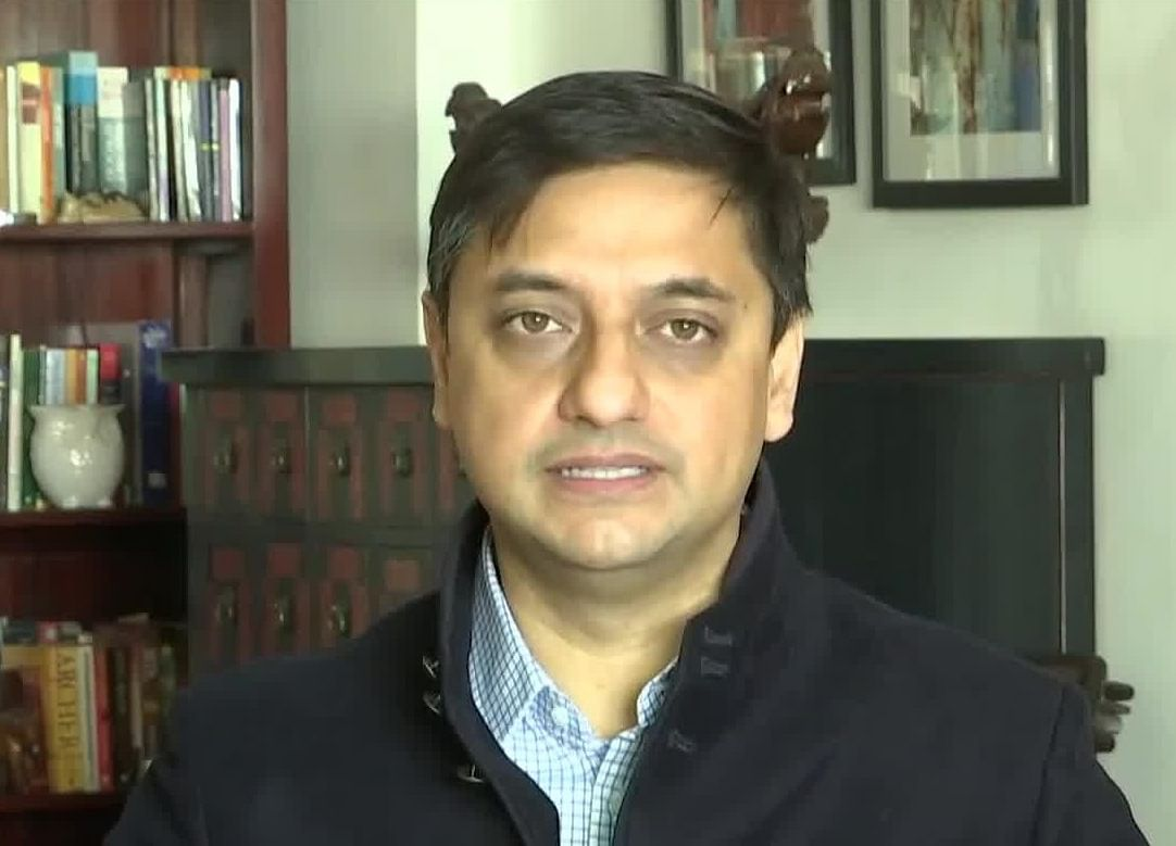 GST Rate Cut Not A Good Idea To Address India Slowdown, Says Sanjeev Sanyal