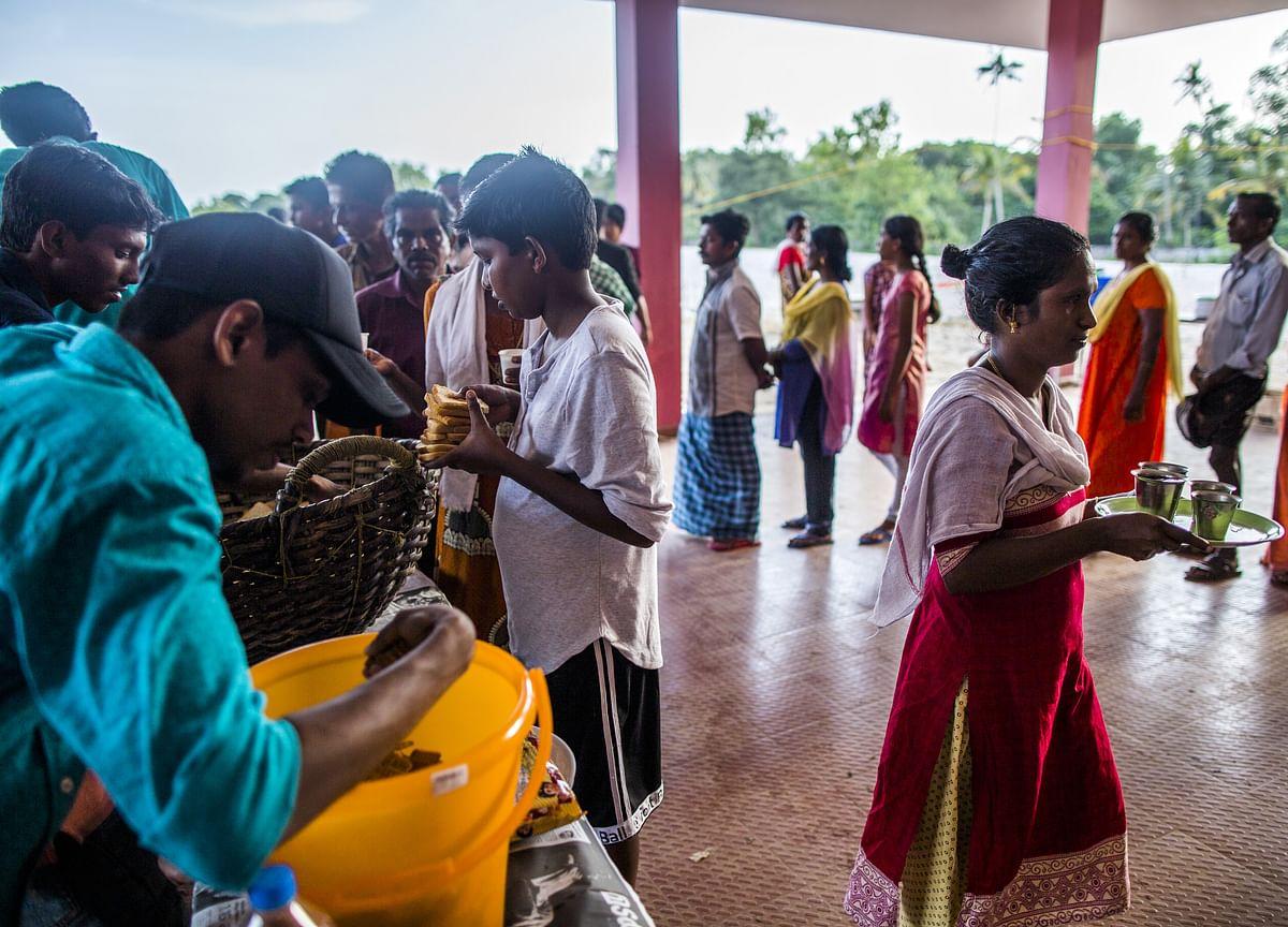 Daan Utsav 2019: 10 Ways To Volunteer