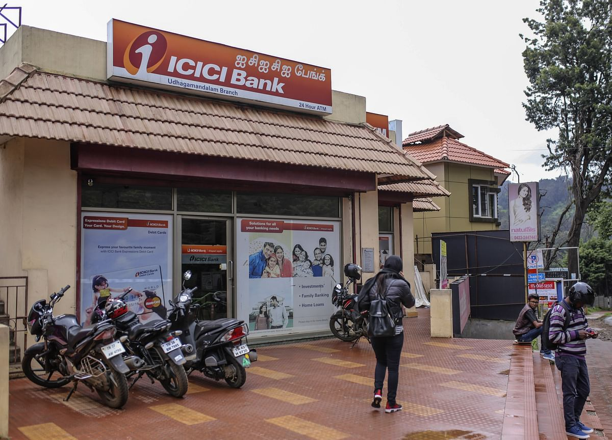 ICICI Lowers Lending Rates By 10 Basis Points