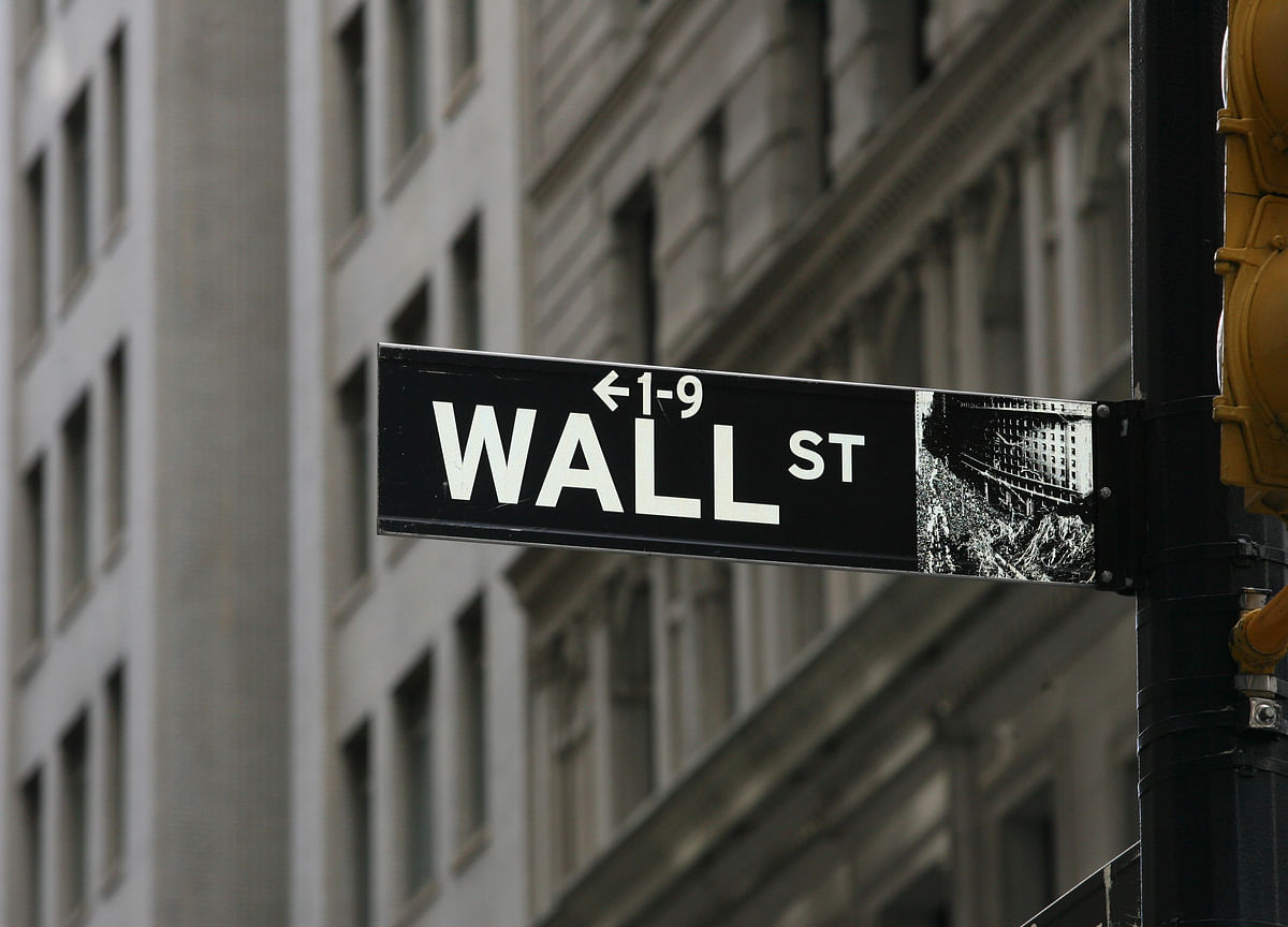 Wall Street Rush to Safety Is Biggest Since Lehman Brothers Collapse