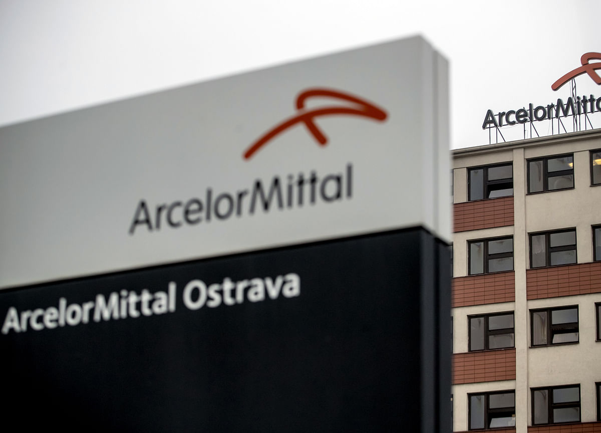 ArcelorMittal to Explore Sale of Construction Business