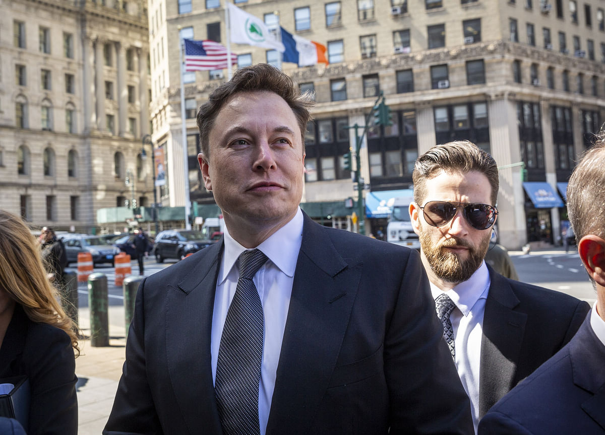 Elon Musk Beats Back Defamation Lawsuit Over Insulting Tweet