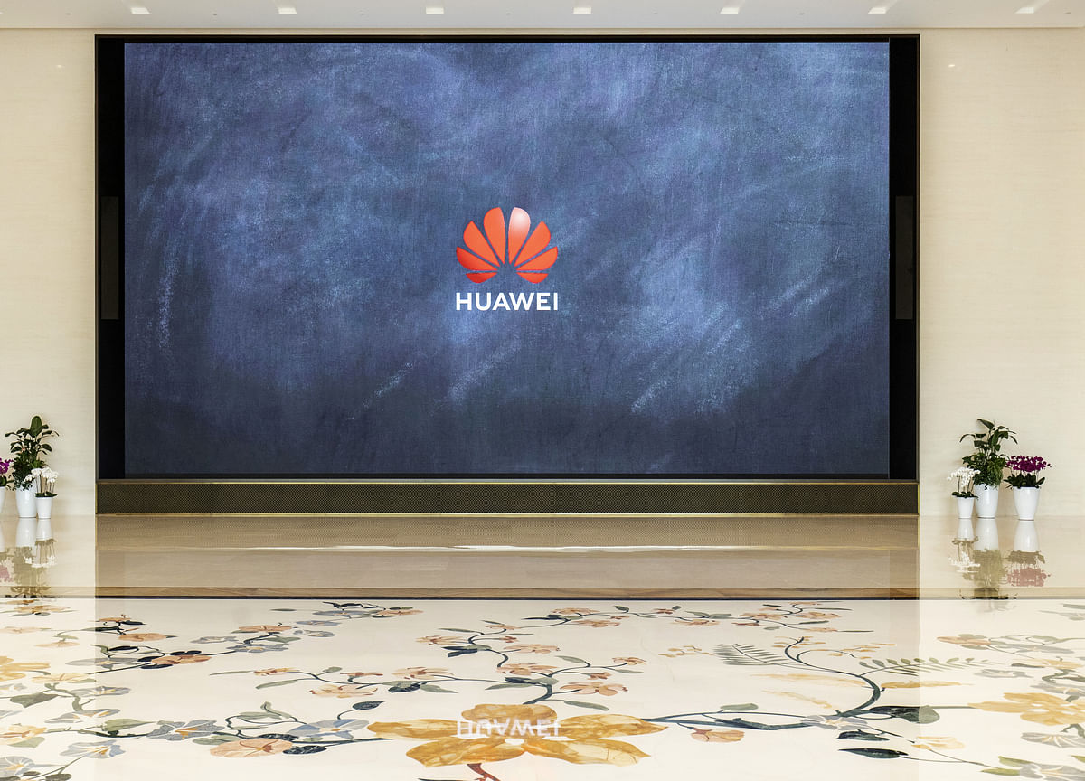 Huawei Scouts Europe for Tech Startups to Secure Supply Chain