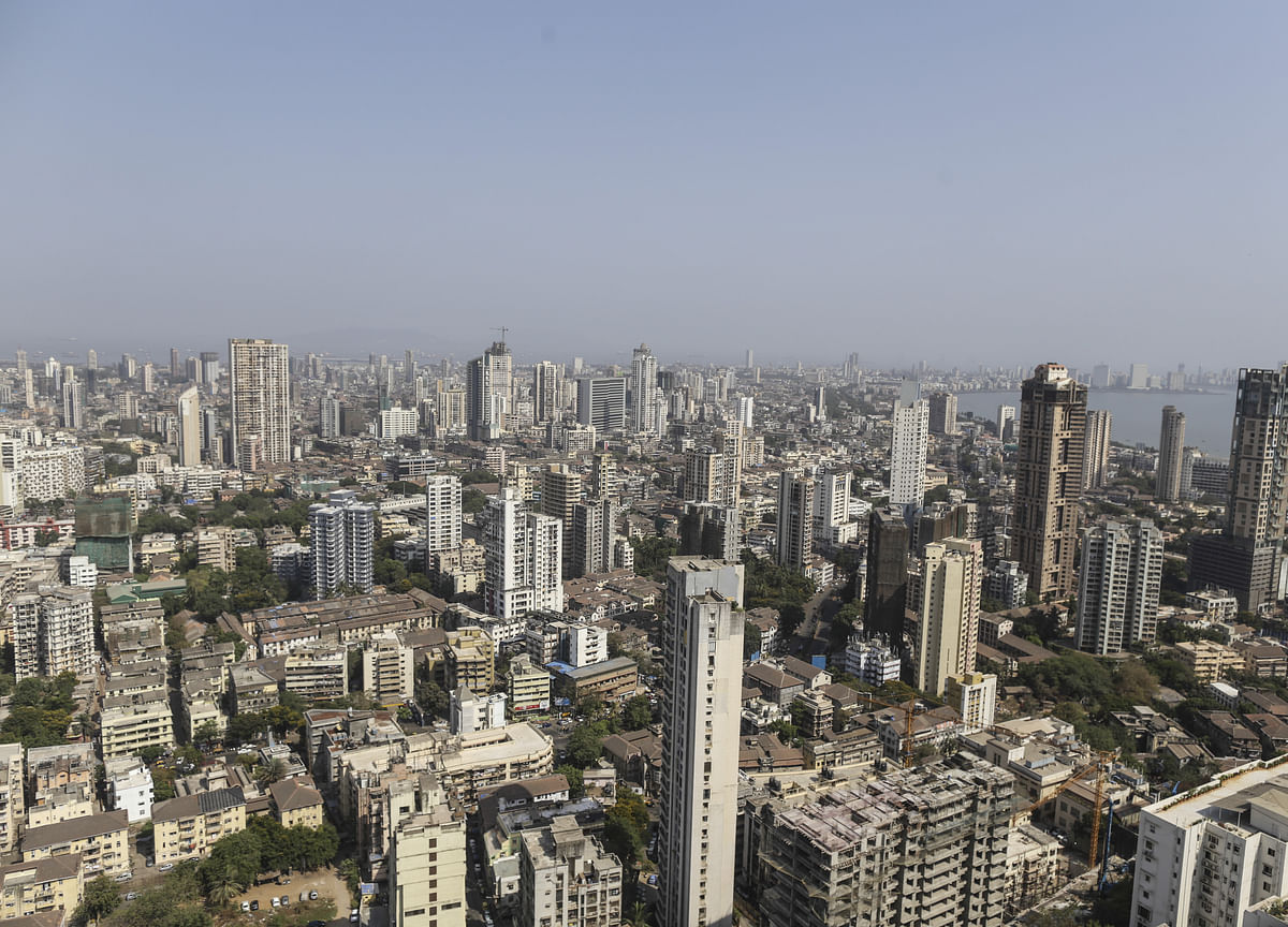 South Mumbai's Tardeo India's Costliest Residential Location In Primary Market: Anarock