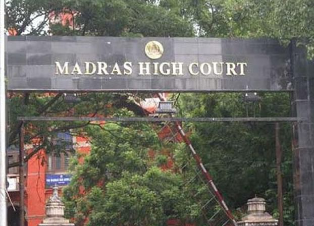 Madras High Court Chief Justice VK Tahilramani's Resignation Accepted, Says Government Notification