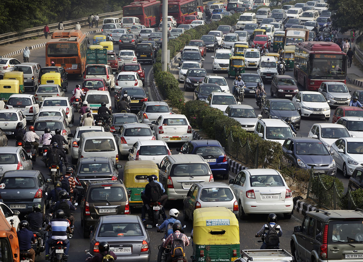 FADA Moves Supreme Court Seeking Relief In Sale Of BS-IV Vehicles After April 1 Deadline