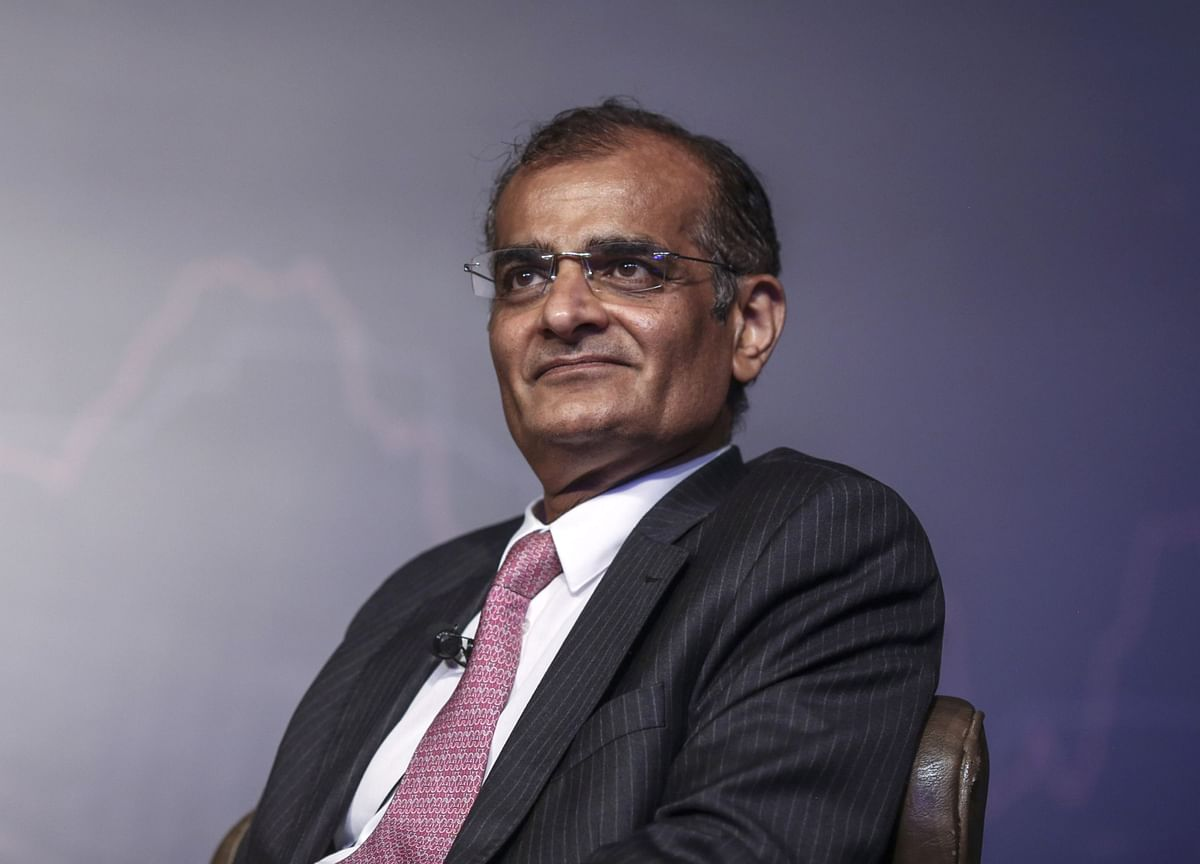 Top Shadow Banker Calls Time on India's Credit Crisis