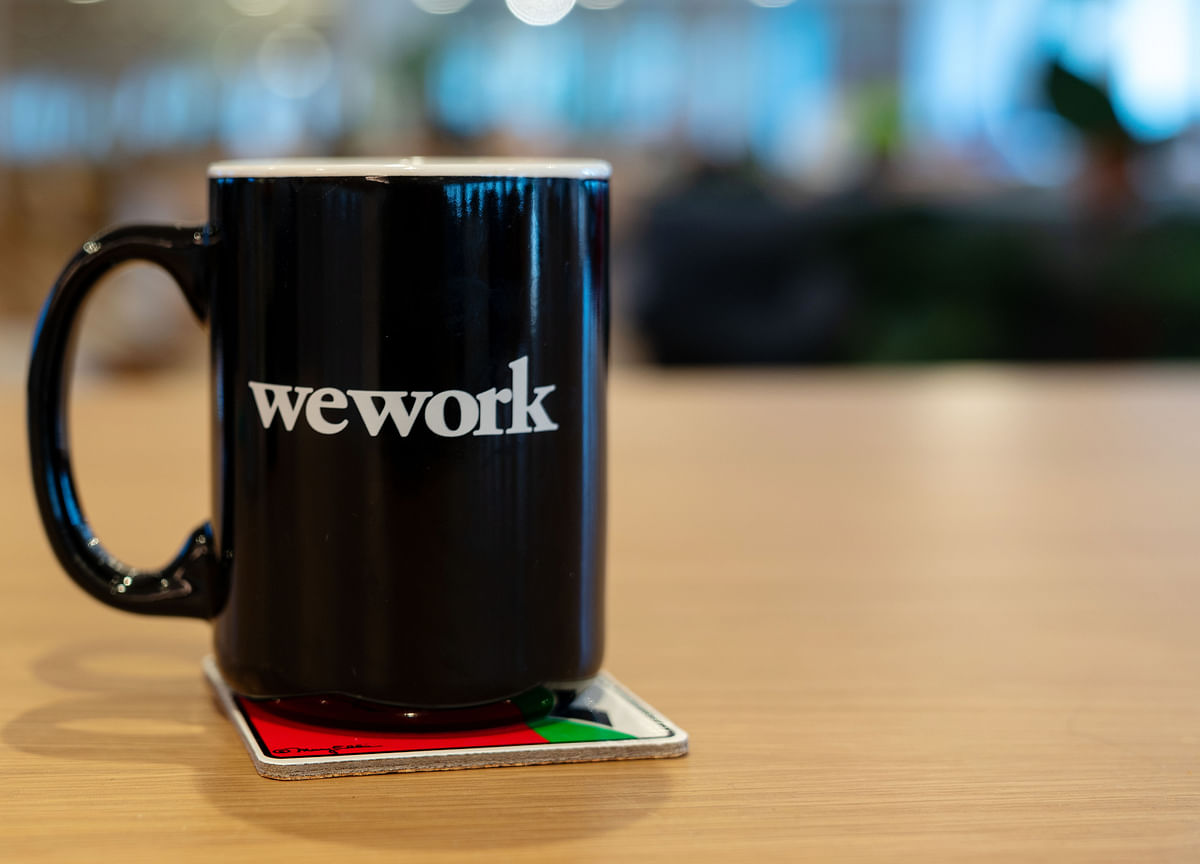 WeWork's Woes Leave Manhattan Landlords Weighing an Uh-Oh Moment