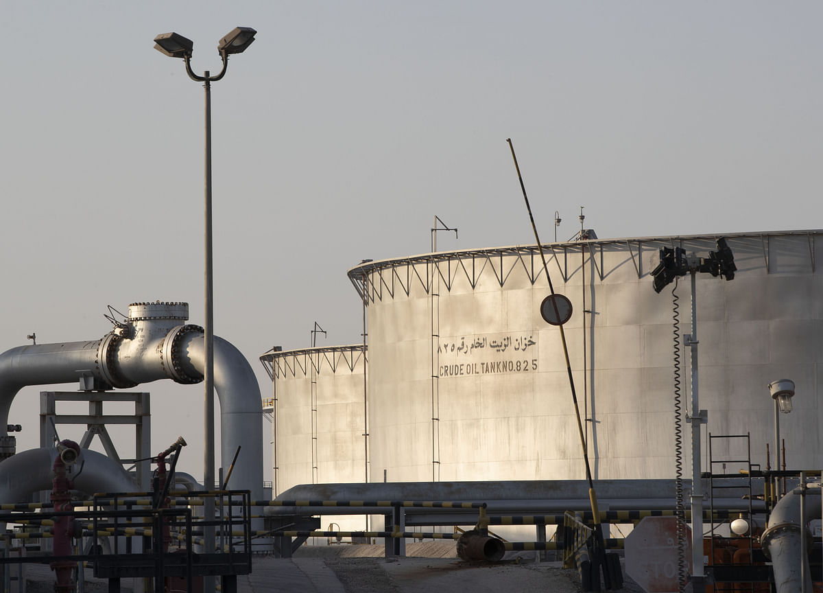 Oil Shorts Soar as Market Shakes Off Saudi Arabian Disruption