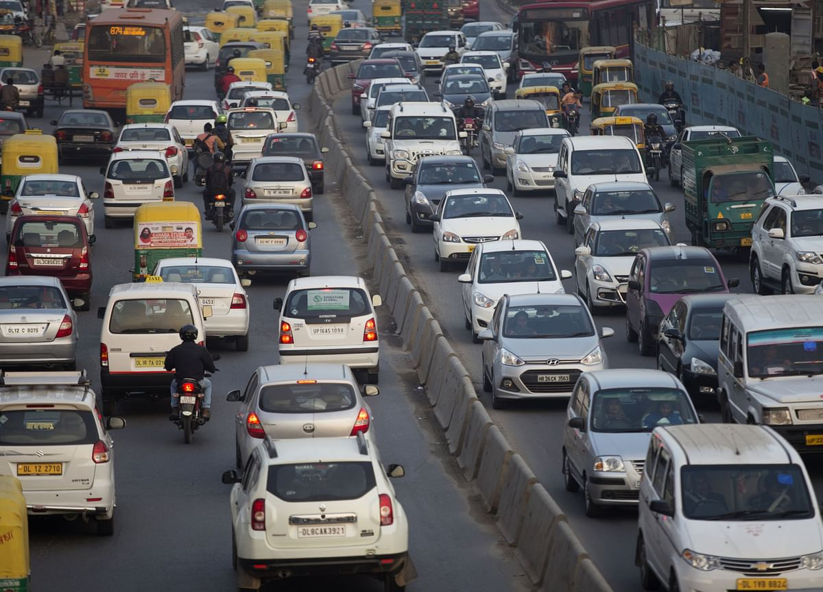 India Needs Rs 19 Lakh Crore For Highways In Five Years: KPMG Report