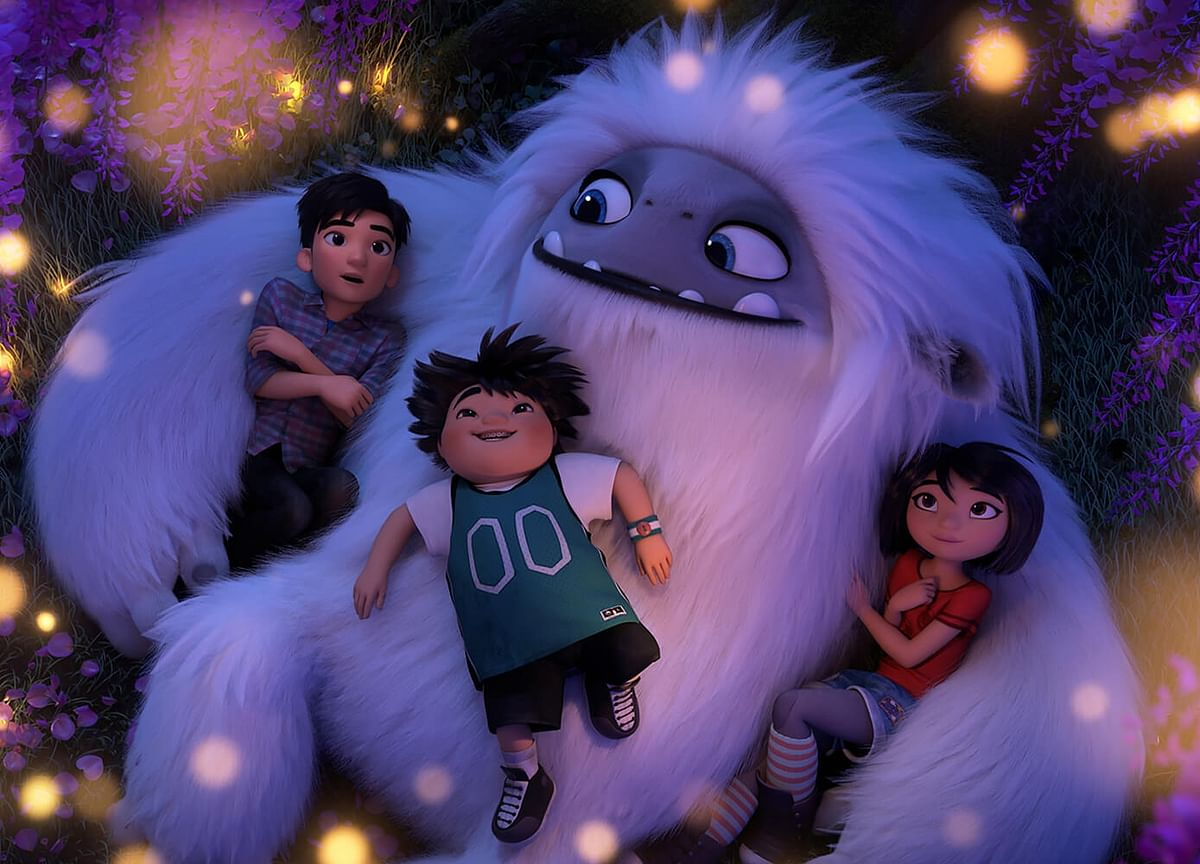 Vietnam Takes 'Serious' Objection to Animated Movie 'Abominable'