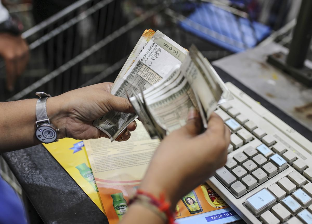 Inflows Into Equity Mutual Funds Rise For Fourth Straight Month In August