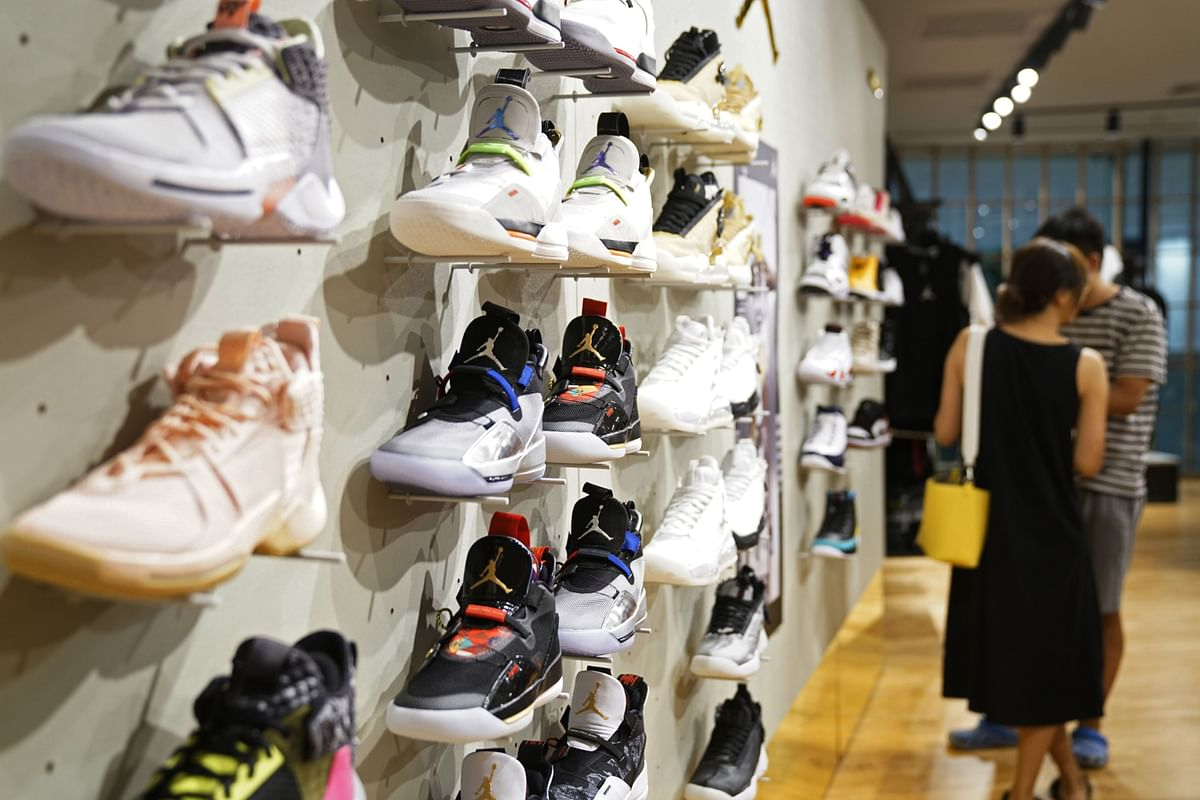 Footwear Channel Check - Expect Gradual Recovery: Dolat Capital