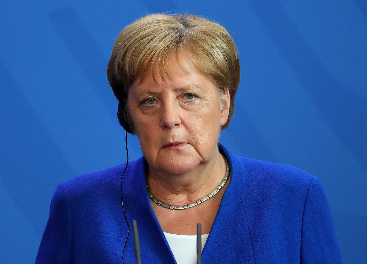Merkel's Climate Deal Will Cost Billions And Everyone Hates It