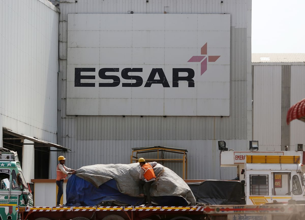 SBI To Recover Around Rs 12,000 Crore From Essar Steel Resolution