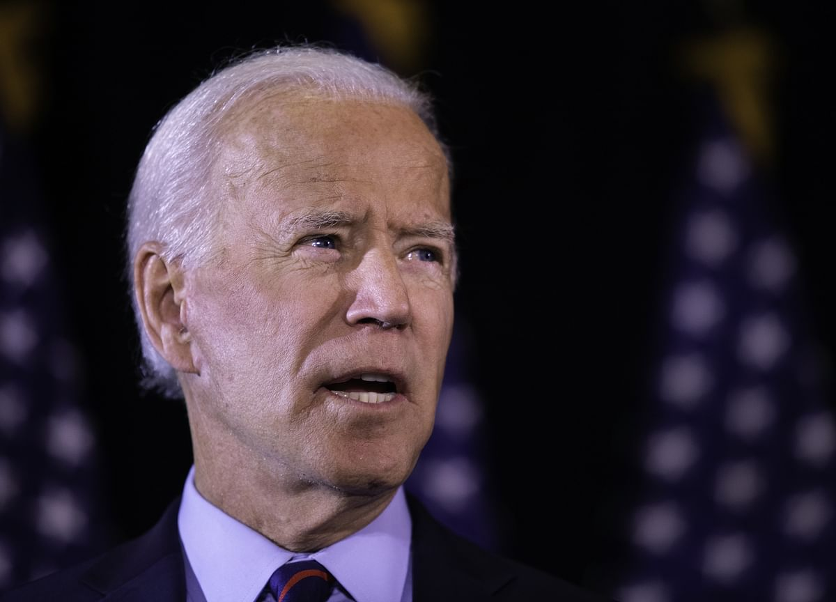 Here's What We Know About Joe and Hunter Biden in Ukraine